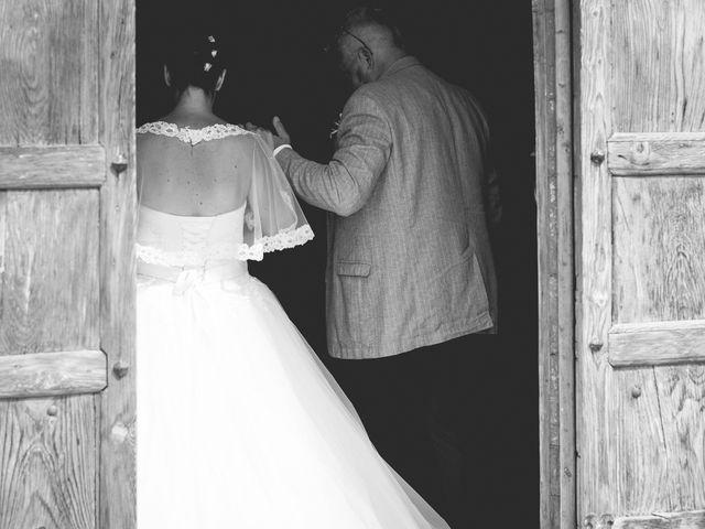 Il matrimonio di Raffaele e Silvia a San Pietro in Cariano, Verona 23