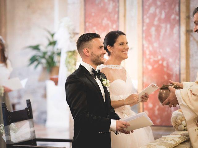 Il matrimonio di Raffaele e Silvia a San Pietro in Cariano, Verona 24