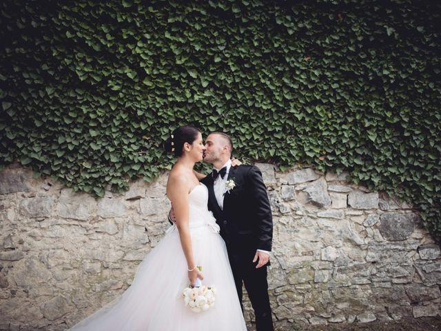 Il matrimonio di Raffaele e Silvia a San Pietro in Cariano, Verona 34