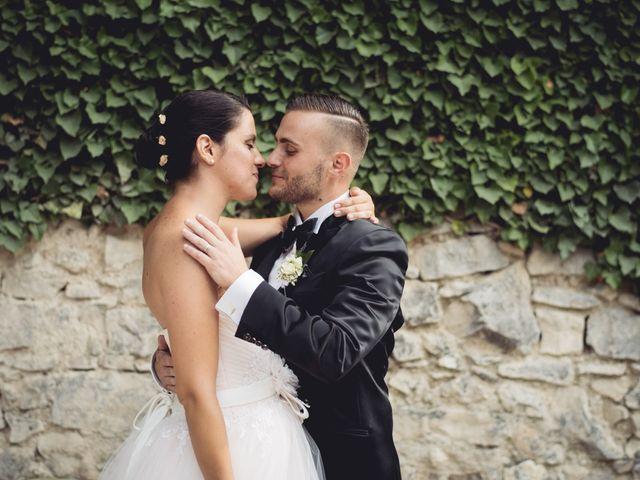 Il matrimonio di Raffaele e Silvia a San Pietro in Cariano, Verona 35