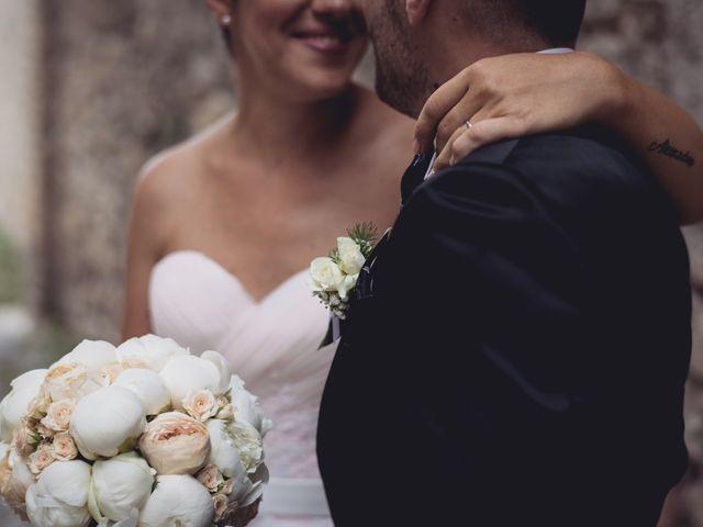 Il matrimonio di Raffaele e Silvia a San Pietro in Cariano, Verona 36
