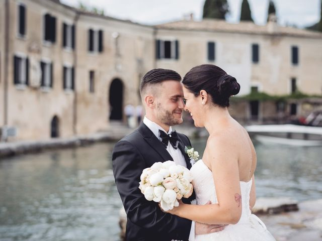 Il matrimonio di Raffaele e Silvia a San Pietro in Cariano, Verona 2