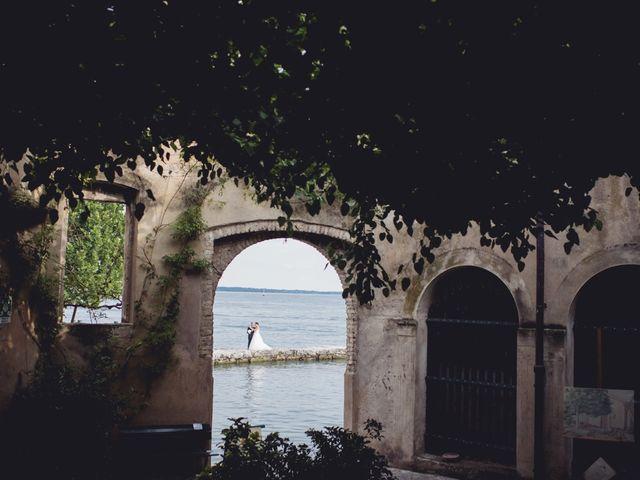 Il matrimonio di Raffaele e Silvia a San Pietro in Cariano, Verona 49