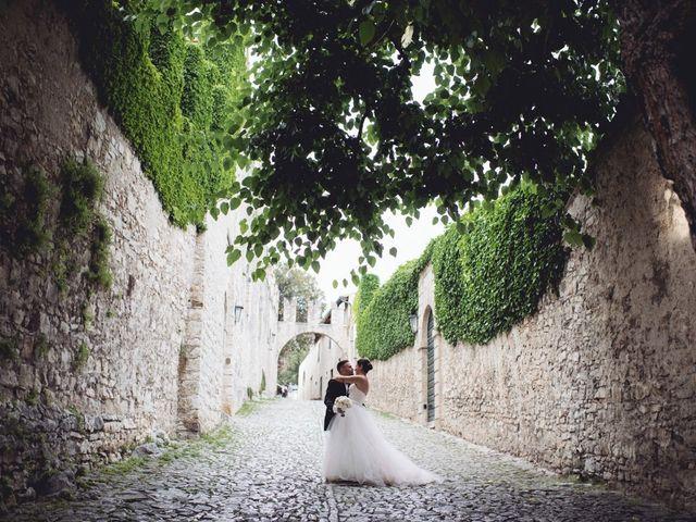 Il matrimonio di Raffaele e Silvia a San Pietro in Cariano, Verona 50