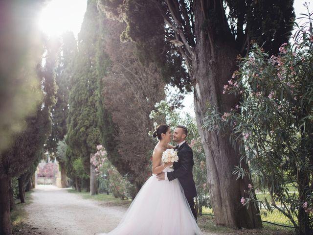 Il matrimonio di Raffaele e Silvia a San Pietro in Cariano, Verona 51