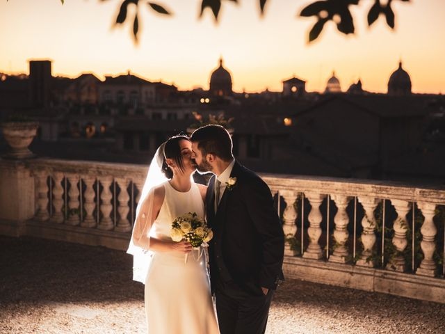Le nozze di Tania e Edoardo