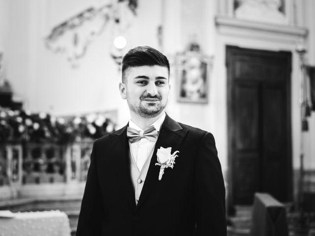 Il matrimonio di Andrea e Linda a Fratta Polesine, Rovigo 10