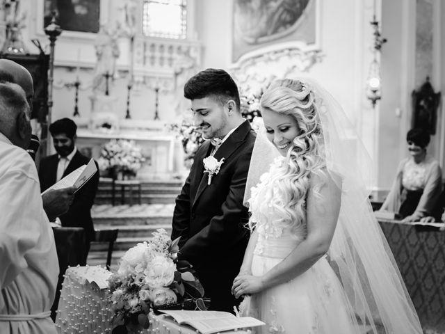 Il matrimonio di Andrea e Linda a Fratta Polesine, Rovigo 12