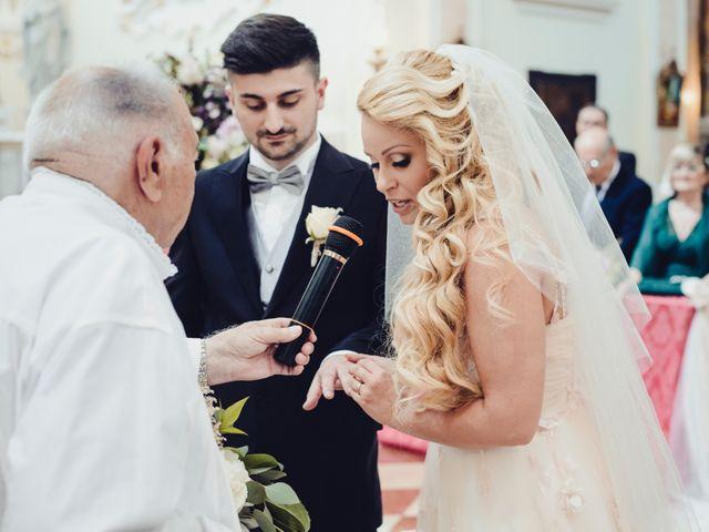 Il matrimonio di Andrea e Linda a Fratta Polesine, Rovigo 13