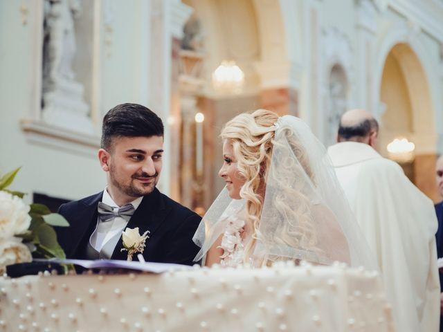 Il matrimonio di Andrea e Linda a Fratta Polesine, Rovigo 14