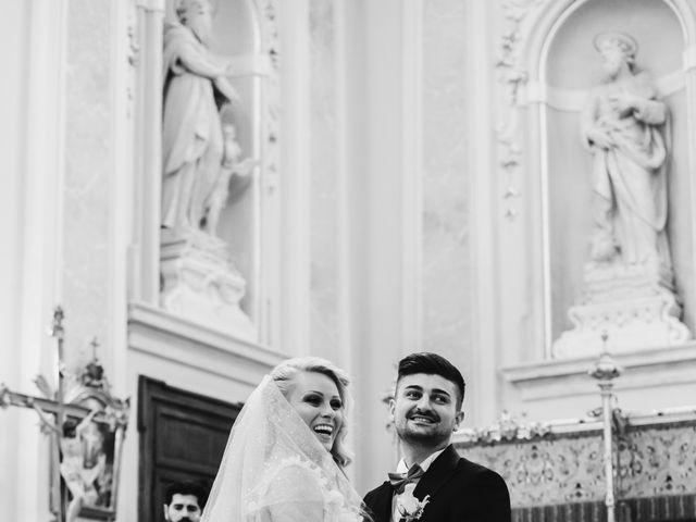 Il matrimonio di Andrea e Linda a Fratta Polesine, Rovigo 15