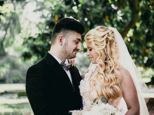 Il matrimonio di Andrea e Linda a Fratta Polesine, Rovigo 20