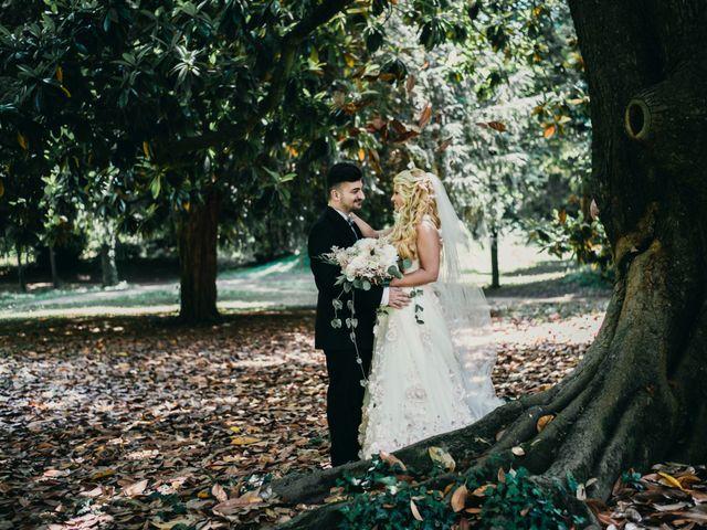 Il matrimonio di Andrea e Linda a Fratta Polesine, Rovigo 22