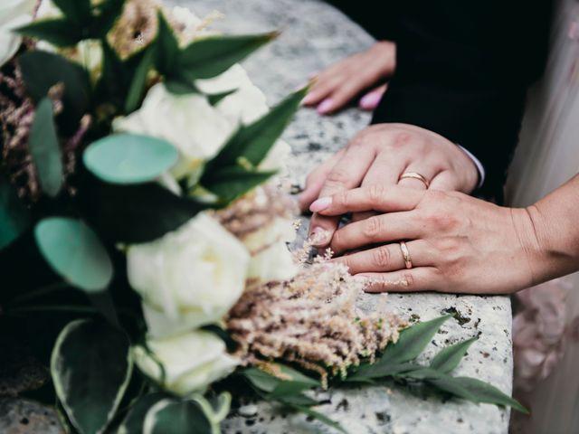 Il matrimonio di Andrea e Linda a Fratta Polesine, Rovigo 29
