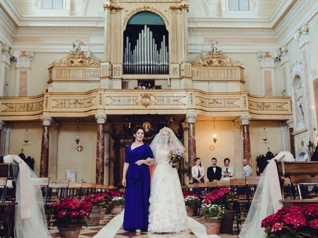 Il matrimonio di Andrea e Linda a Fratta Polesine, Rovigo 44