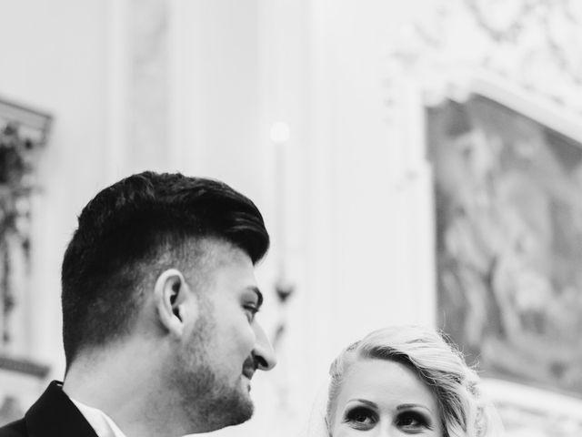 Il matrimonio di Andrea e Linda a Fratta Polesine, Rovigo 46