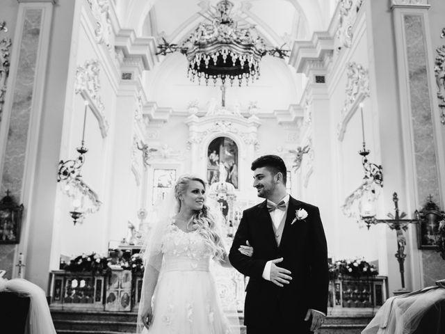 Il matrimonio di Andrea e Linda a Fratta Polesine, Rovigo 47