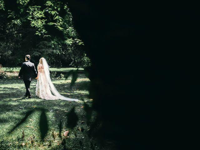 Il matrimonio di Andrea e Linda a Fratta Polesine, Rovigo 52