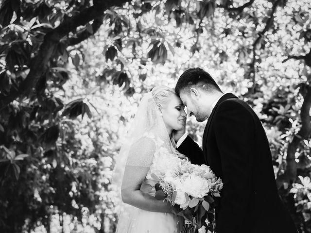 Il matrimonio di Andrea e Linda a Fratta Polesine, Rovigo 54