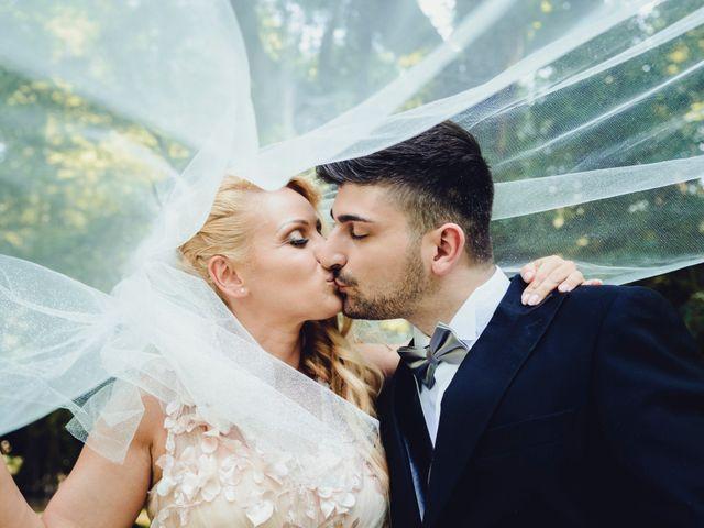 Il matrimonio di Andrea e Linda a Fratta Polesine, Rovigo 1