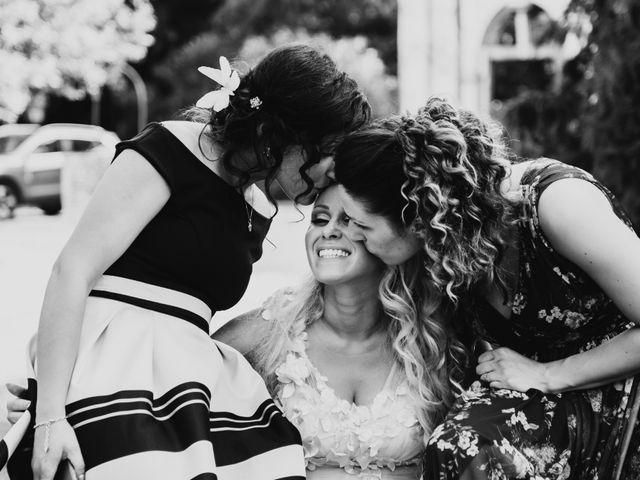 Il matrimonio di Andrea e Linda a Fratta Polesine, Rovigo 60