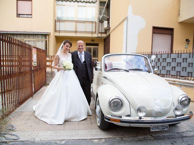 Il matrimonio di Salvo e Valeria a Palermo, Palermo 8