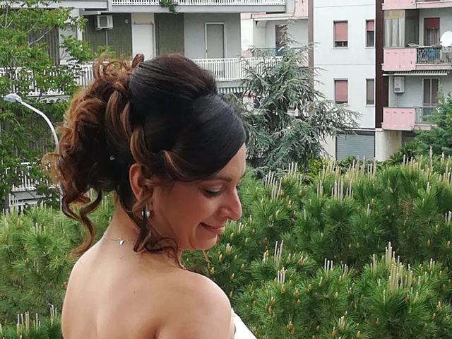 Il matrimonio di Antonio e Vittoria a Lucera, Foggia 3