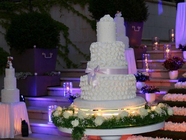 Il matrimonio di Antonio e Vittoria a Lucera, Foggia 2