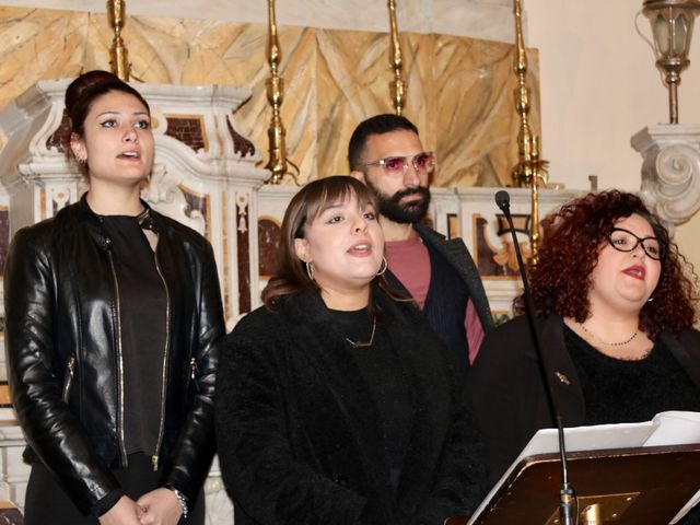 Il matrimonio di Antonio e Vittoria a Lucera, Foggia 5