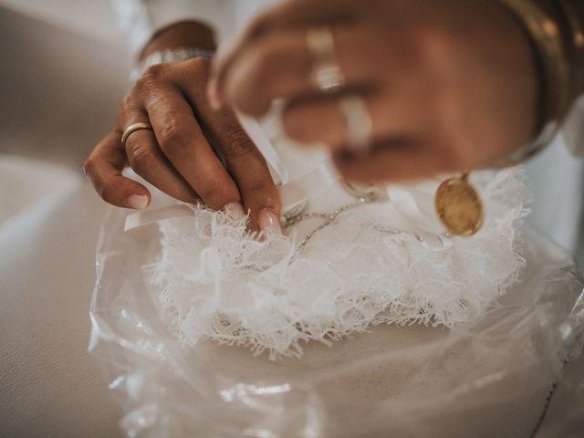 Il matrimonio di Agostino e Elisa a Roma, Roma 20