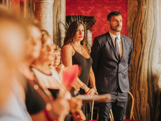 Il matrimonio di Agostino e Elisa a Roma, Roma 67