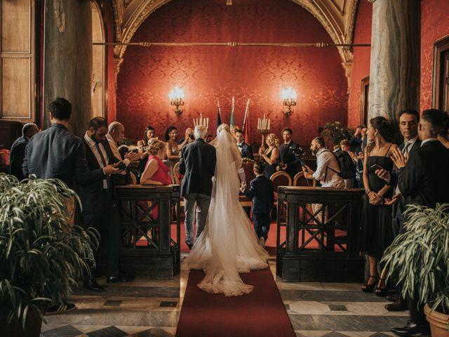 Il matrimonio di Agostino e Elisa a Roma, Roma 69