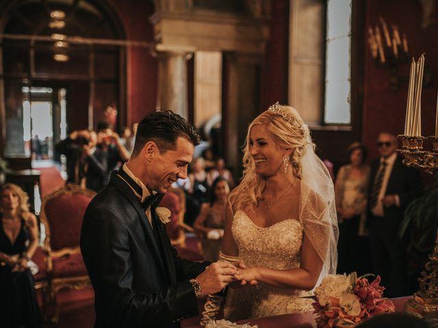 Il matrimonio di Agostino e Elisa a Roma, Roma 77