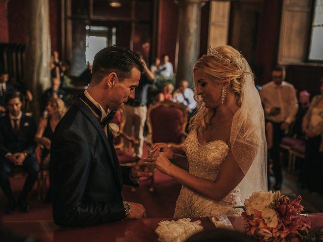 Il matrimonio di Agostino e Elisa a Roma, Roma 78
