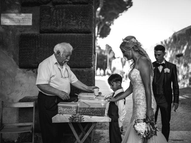 Il matrimonio di Agostino e Elisa a Roma, Roma 106