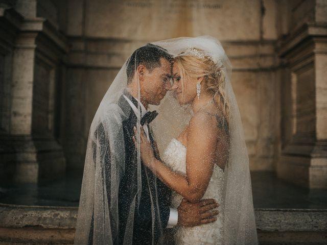Il matrimonio di Agostino e Elisa a Roma, Roma 111
