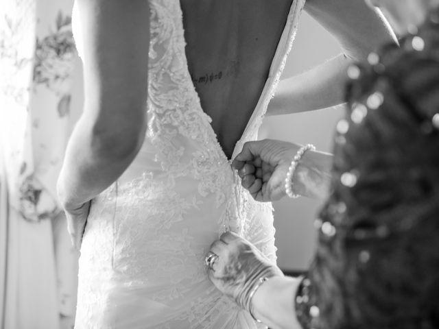 Il matrimonio di Federico e Lisa a Gambassi Terme, Firenze 8