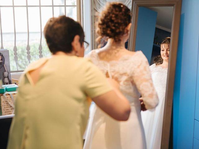 Il matrimonio di Luca e Fabiola a Cremona, Cremona 5