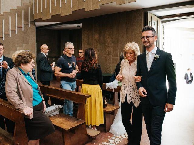 Il matrimonio di Luca e Fabiola a Cremona, Cremona 7