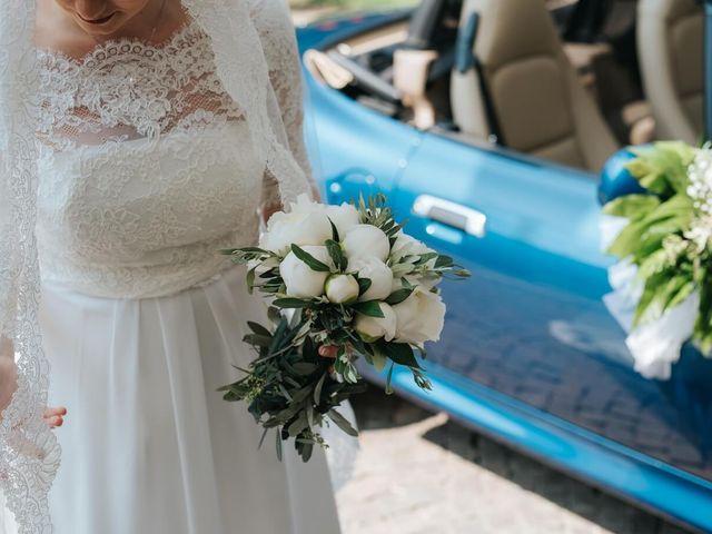 Il matrimonio di Luca e Fabiola a Cremona, Cremona 8