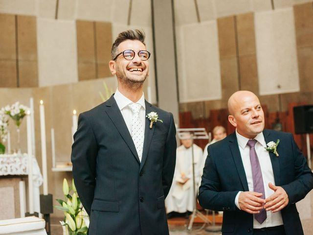 Il matrimonio di Luca e Fabiola a Cremona, Cremona 9