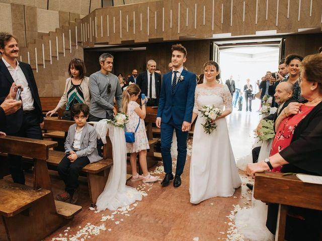 Il matrimonio di Luca e Fabiola a Cremona, Cremona 10