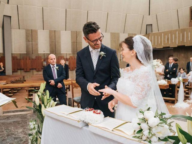 Il matrimonio di Luca e Fabiola a Cremona, Cremona 11