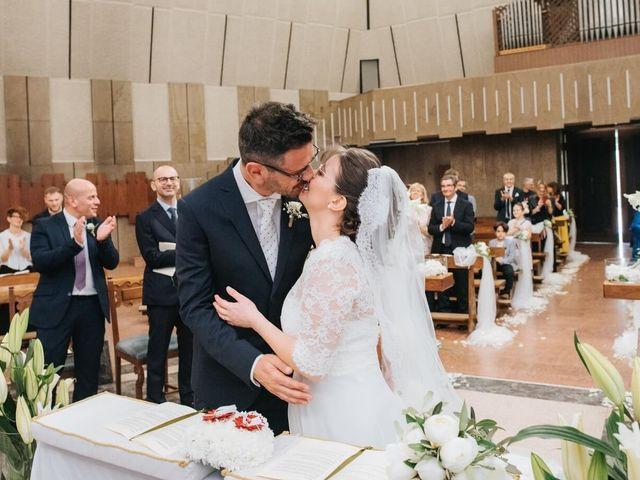 Il matrimonio di Luca e Fabiola a Cremona, Cremona 12