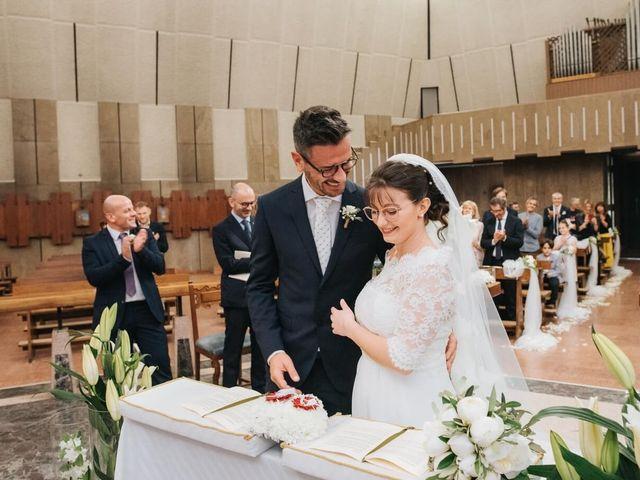Il matrimonio di Luca e Fabiola a Cremona, Cremona 13