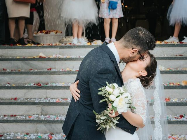 Il matrimonio di Luca e Fabiola a Cremona, Cremona 15