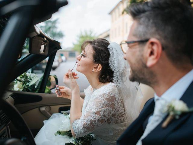 Il matrimonio di Luca e Fabiola a Cremona, Cremona 16