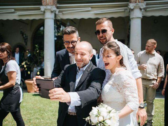 Il matrimonio di Luca e Fabiola a Cremona, Cremona 19