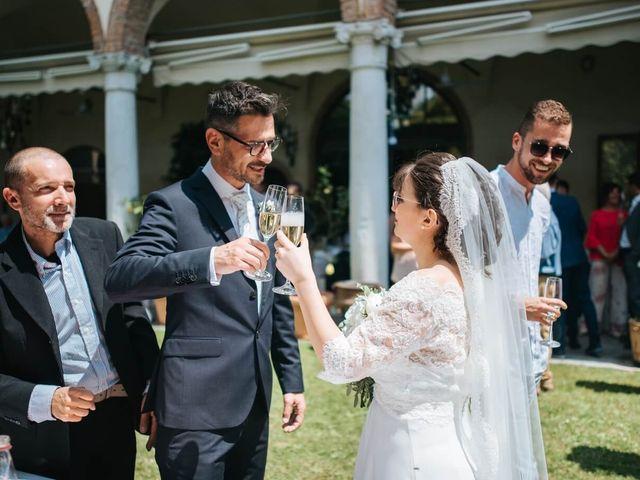 Il matrimonio di Luca e Fabiola a Cremona, Cremona 20