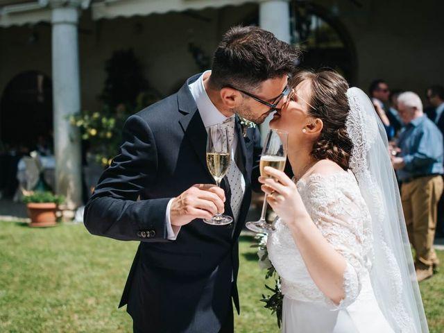 Il matrimonio di Luca e Fabiola a Cremona, Cremona 21